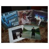 Elton John Records x5
