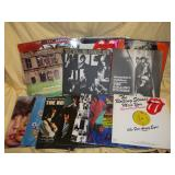 The Rolling Stones Records x15