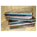 """Records / LPs Various Artists """"A"""" & """"B"""""""