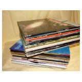 """Records / LPs Various Artists """"B"""" & """"C"""""""