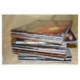 """Records / LPs Various Artists """"E, F, G, & H"""""""