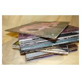"""Records / LPs Various Artists """"N, O, P & Q"""""""