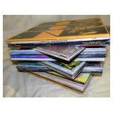 """Records / LPs Various Artists """"T, U, V, W, Y & Z"""""""