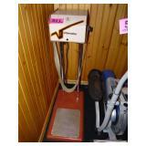 Vitamaster Vintage Shaker / Exersise Machine