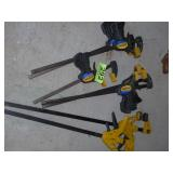Clamps I
