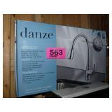 Danze Terazzo Kitchen Faucet