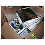 2 cases of Pitcure Frames