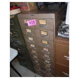 Metal Cabinet B