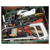Tool Lot A