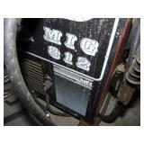 Bada MIG 812 Welder & Accessories