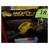 Air Mover by Shop Vac