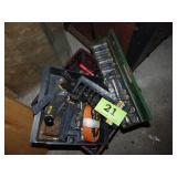 Crate of Tools, Etc.