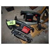 Craftsman Saw & Sander