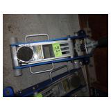 Low Profile Aluminum Floor Jack B