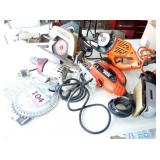 Black & Decker Electric Hand Tools