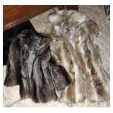 Fur Coats X2