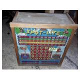Bally Spot-Lite Pinball Machine Top