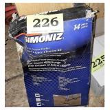 Simoniz Electric Pressure Washer 14pc Kit  *NIB