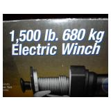 1500 lb. Electric Wench
