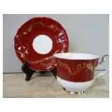 Royal Adderley M1687 Cup & Saucer