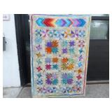 Quilt Wall Hanging 50x74