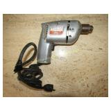 Powerhouse Corded Drill Model 70148