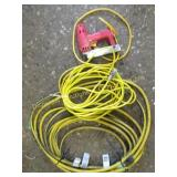 Extension Cords to Repair or for Parts Etc.