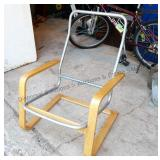 Danish Design Chair