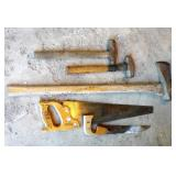 Hand Tools x5