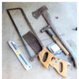 Hand Tools plus