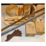 Furniture Hardware & Repair