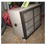 Markle Construction Heater