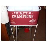 """Dr. Pepper """"Taste of Champions"""""""