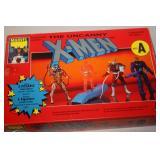 X Men Figures Boxed Set