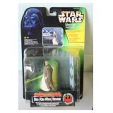 Star Wars Ben (Obi-Wan) Kenobi Figure