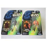 Star Wars Weequay & Ponda Baba Figures