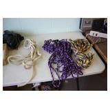 Selection of Rope