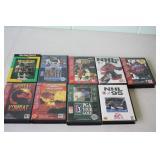 9 Sega Games