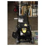 Working Briggs & Stratton 6.75HP Self Propelled
