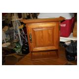 Small Cabinet 18 x 7 x 21H