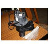¼ HP Submersible Sump Pump