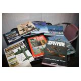 Fighter Plane Books