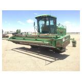 August Canyon Heavy Equipment & Vehicles Auction