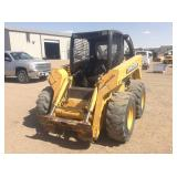 June Heavy Equipment and Vehicles Auction