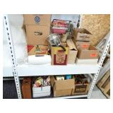 Large Lot of Unsold Items From Previous Auctions
