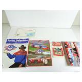 Misc Richard Petty items