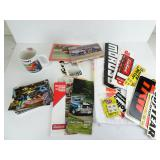 Misc Racing Related Items