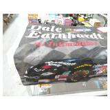Dale Earnhardt Flag - 60 x 36