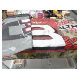 Dale Earnhardt Real Tree Flag - 60 x 36 - Dale Jr