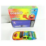 Action Limited Edition Jeff Gordon Sesame Street